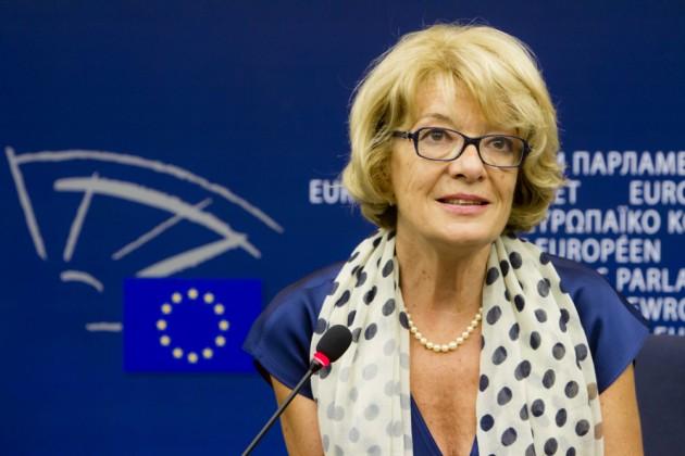 elisabeth morin-chartier parlement europe poitou-charentes