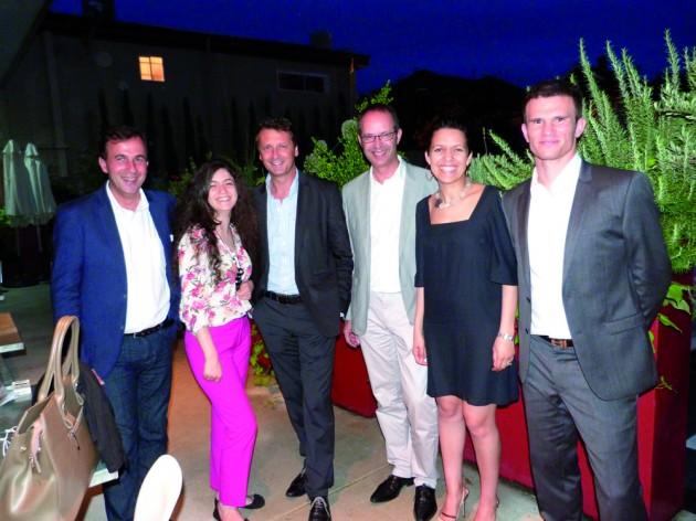 team business entrepreneurs houston vienne poitiers texas etats-unis