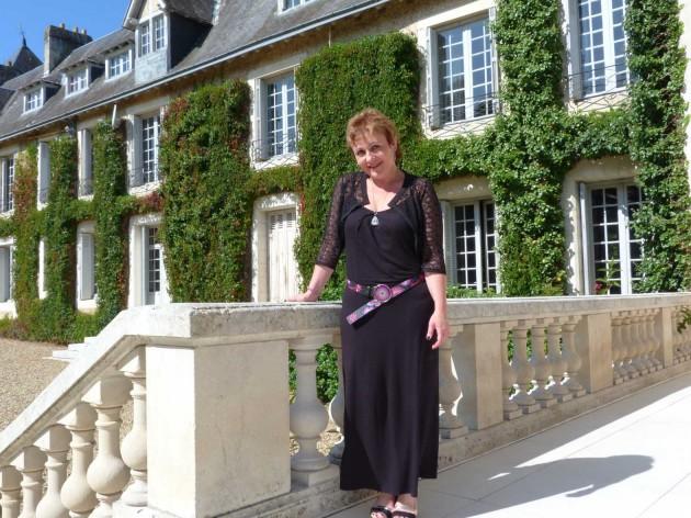 Laure Brunet