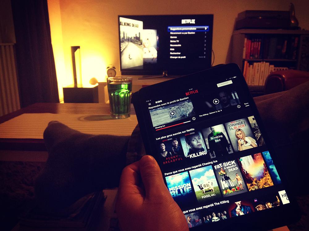 netflix app apple tv