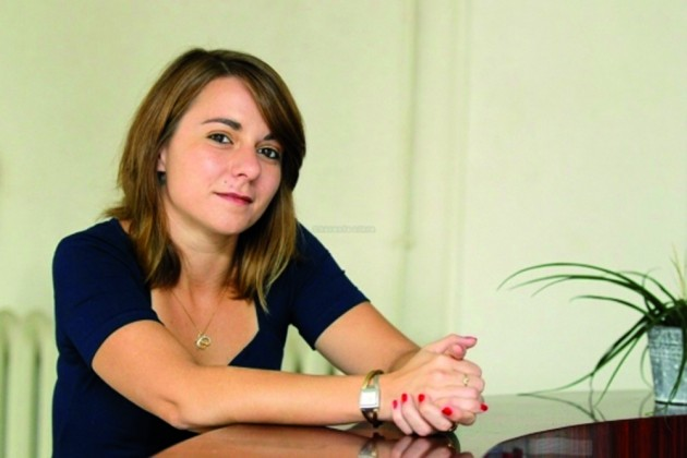 sophie perrier centrale perk charente angouleme