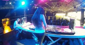 école DJ tercé