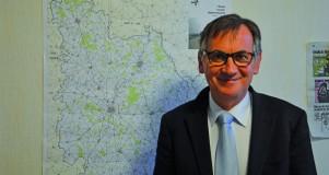Poitiers, Vienne, Poitou-Charentes, Jean-Daniel Blusseau, conseil général de la vienne, conseiller départemental, gauche, campagne