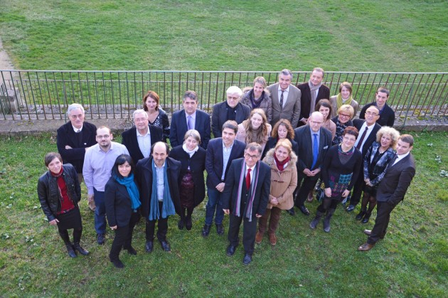 candidats gauche départementales Vienne