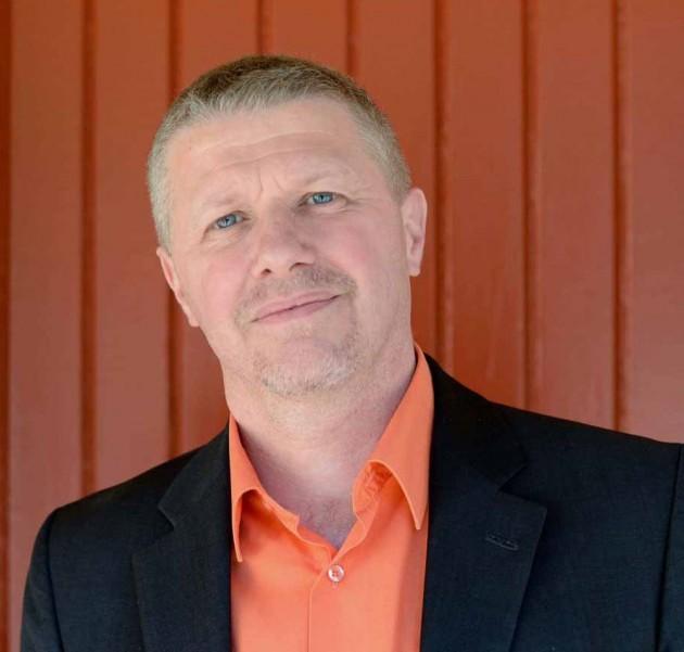 Christophe VincentW