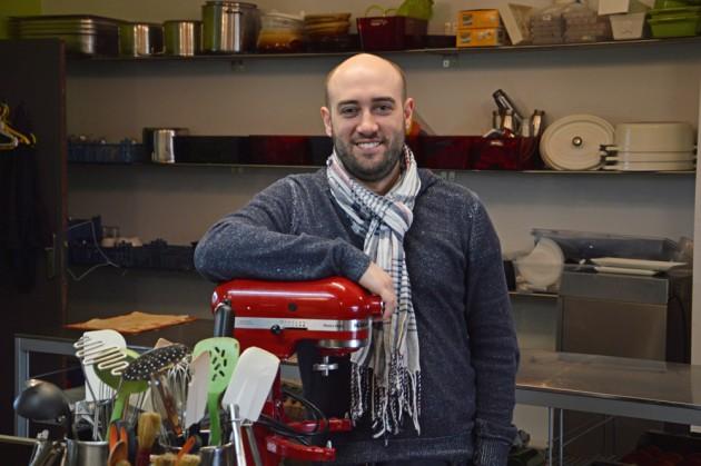 Info comehdi chevalier deux fois chef info co for Cuisinez comme un chef