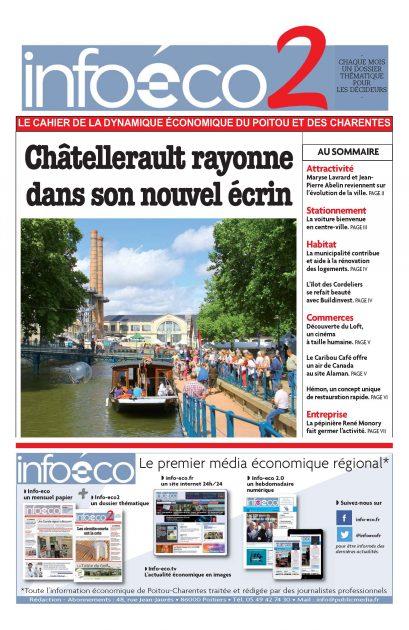 info-éco châtellerault