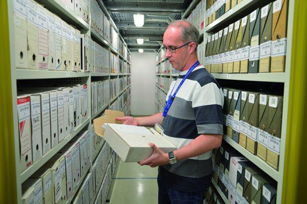 archivisteps