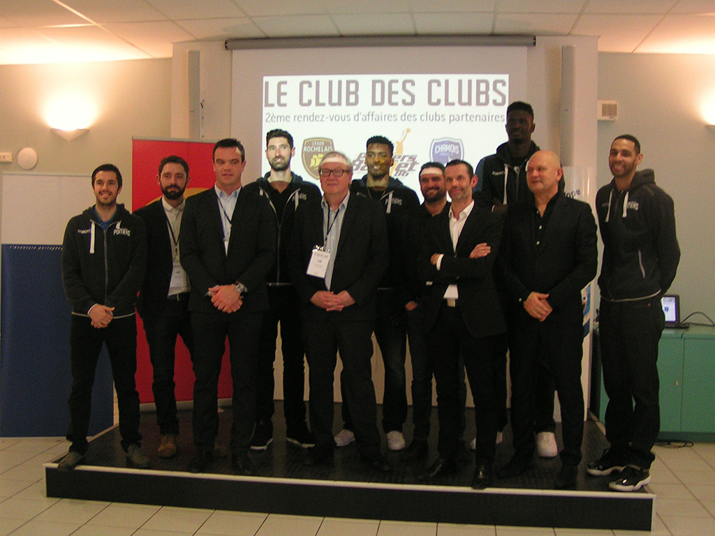 clubs sport pb86