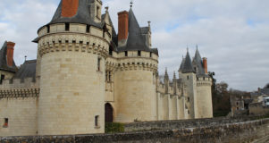 château dissay