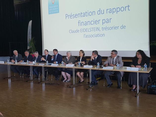 maires Vienne