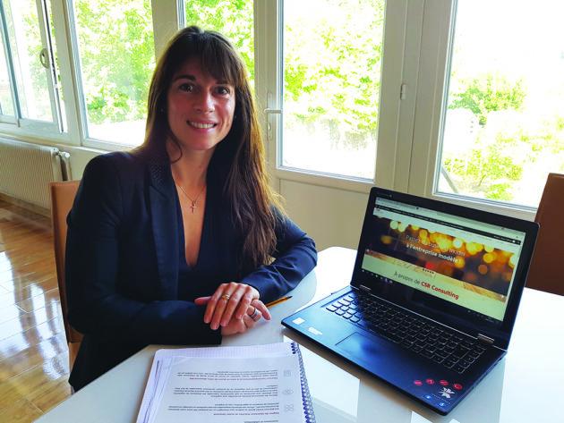 CSR consulting