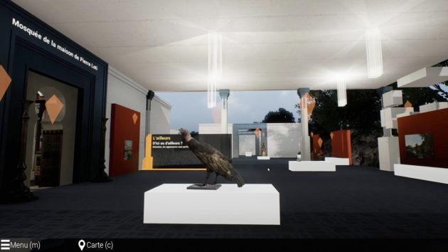 musée 3D