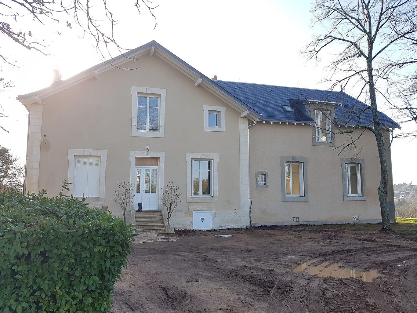 villa bloch