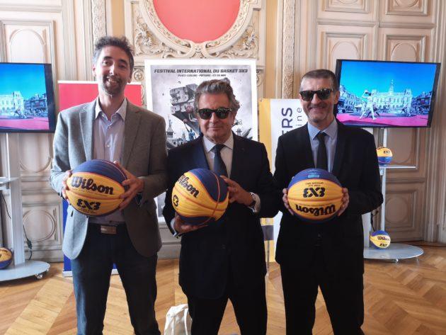 basket 3x3 poitiers