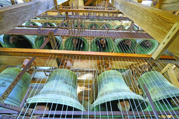 carillon châtellerault