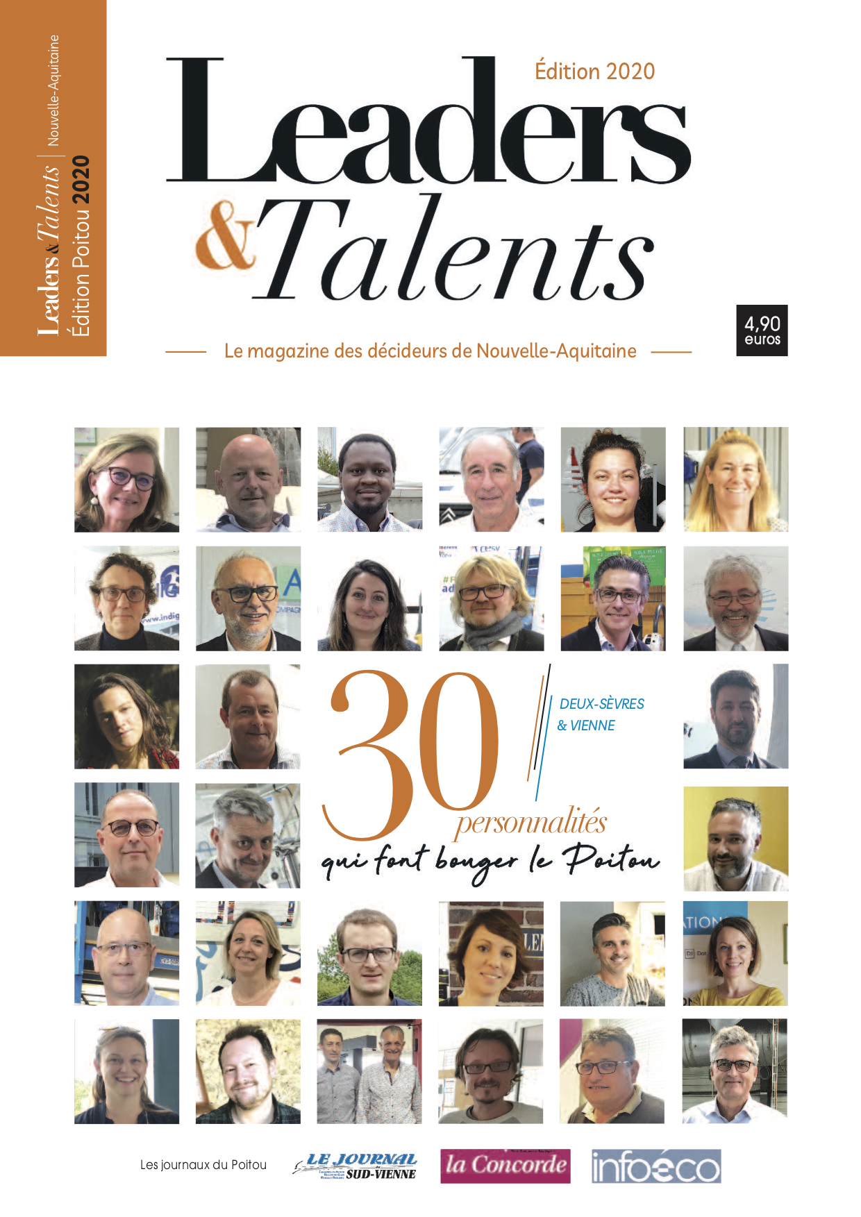 leaders et talents 2020