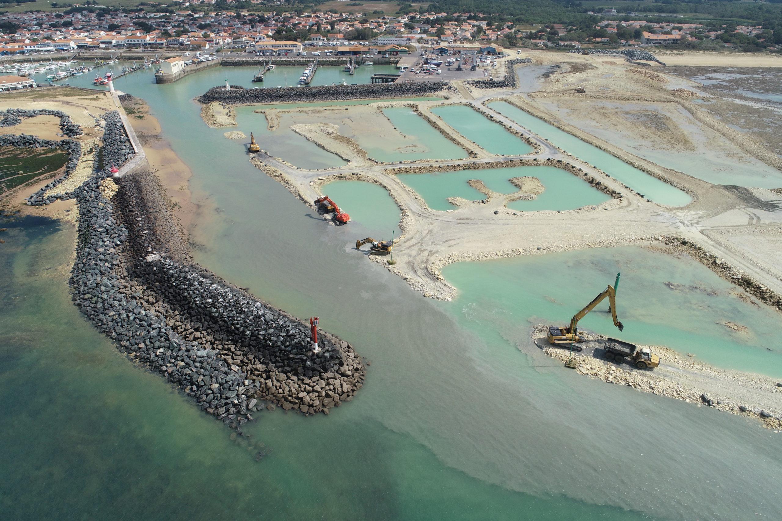 port cotinière