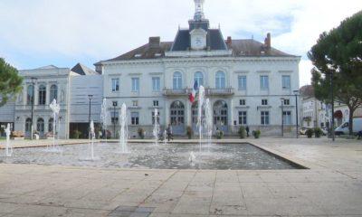 mairie conseil