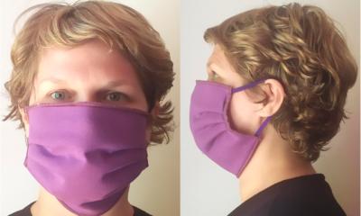 masque plim
