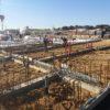 chantier collège vienne