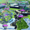 plan futuroscope resort