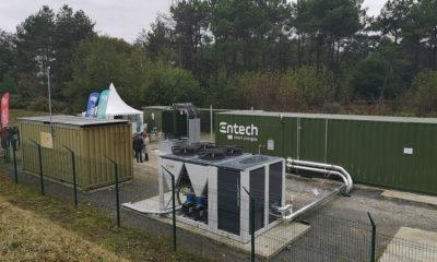 batterie stockage ZE energy