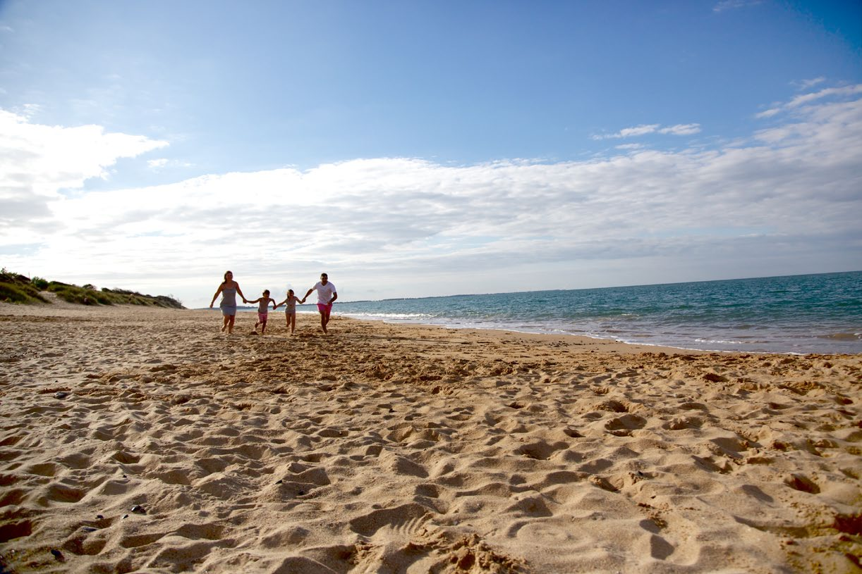 tourisme plage nouvelle-aquitaine