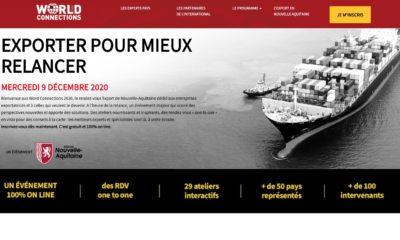 export nouvelle-aquitaine