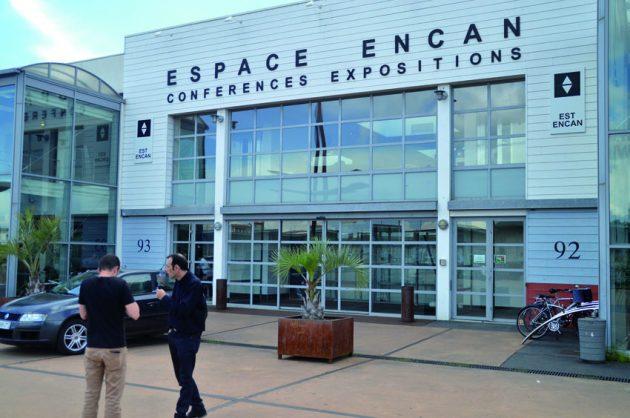 Espace Encan