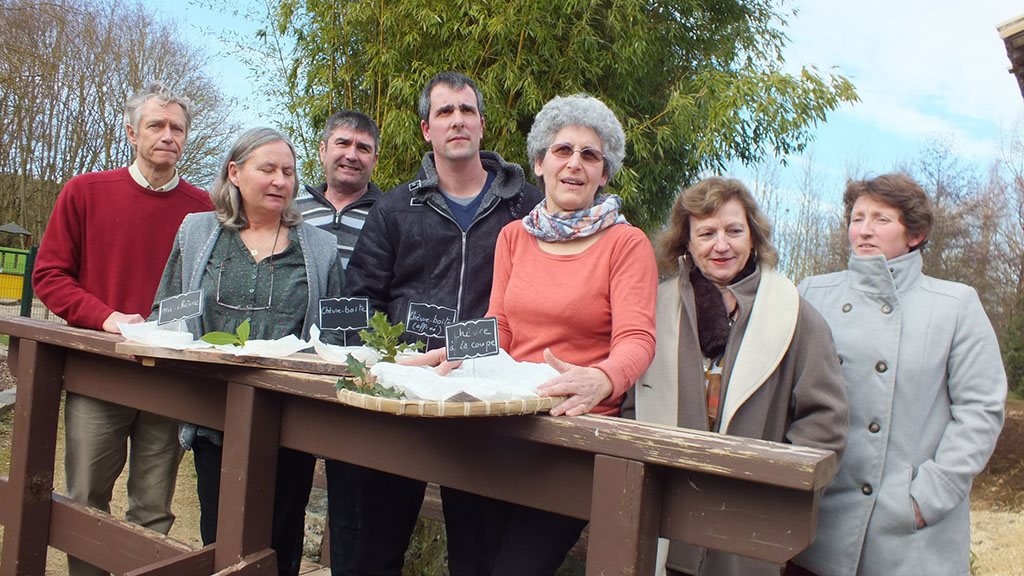 fromagerie pays mothais