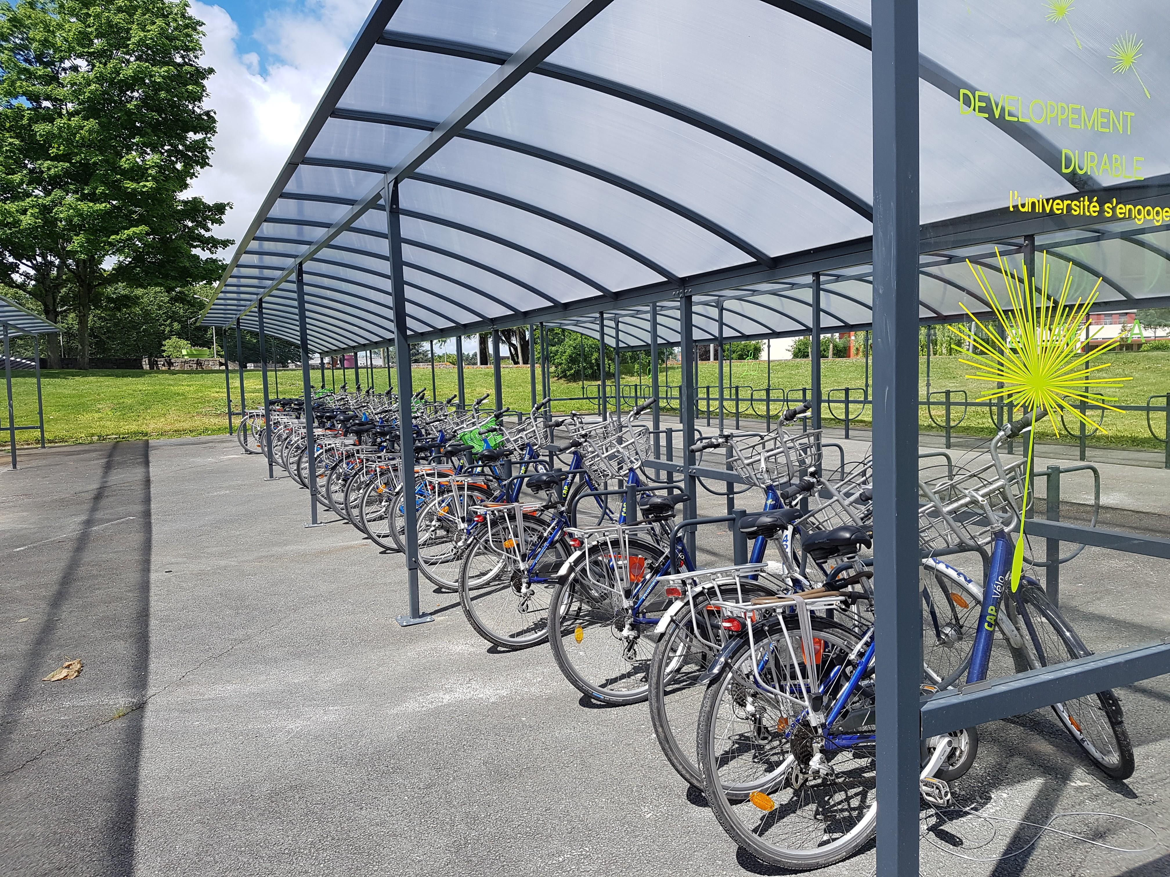 université vélo