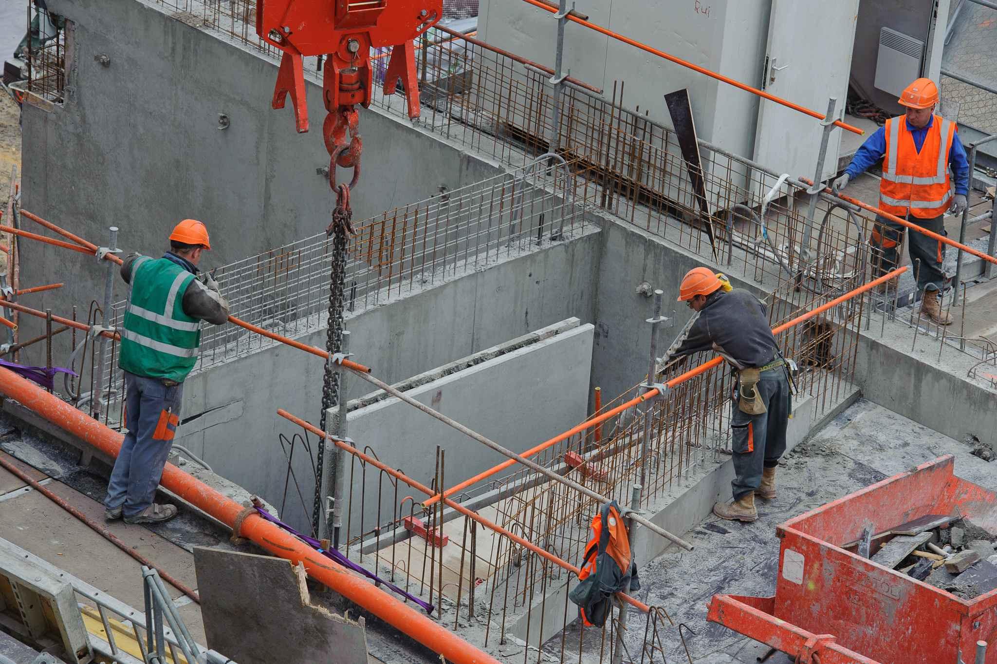 chantier molière