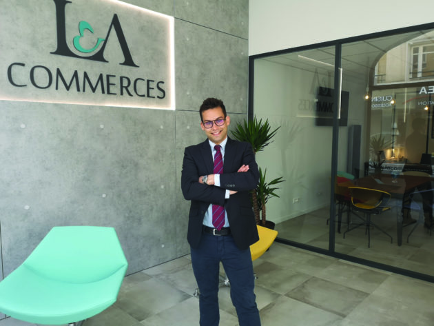 L&A Commerces