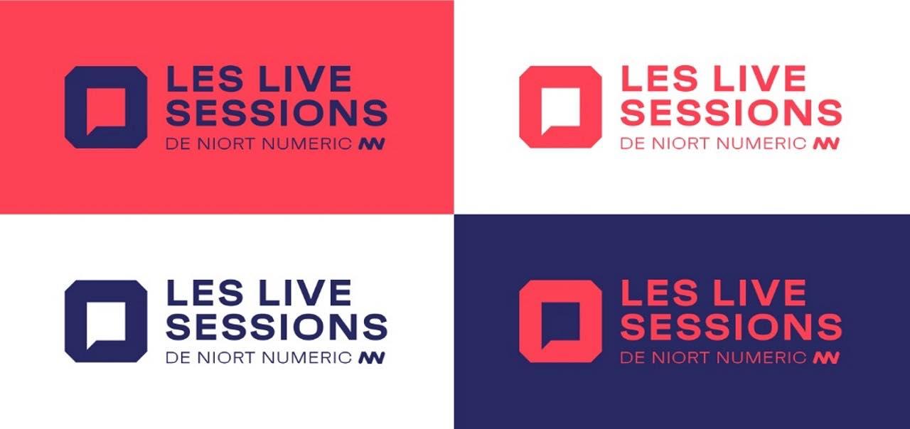 live sessions niort numéric