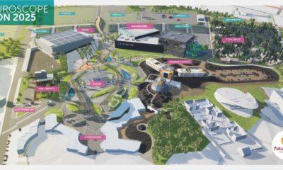 futuroscope resort