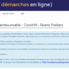 aides grand poitiers